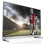 LG 65' 4K Ultra High Definition 3D Smart TV 2299.95