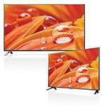 LG 65' 3D LED WebOS Smart HDTV with FREE 32' LED HDTV 1999.99