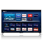 Philips 65' 4K Ultra HD Smart TV