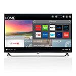 LG 65' 4K Ultra HD Smart TV