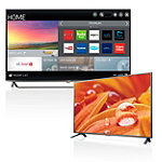 LG 65' 4K Ultra HD Smart TV with FREE 32' LED HDTV 2299.99