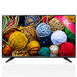 LG 65' 4K Ultra HD webOS Smart TV 1998.00