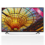 LG 65' 4K Ultra HD 3D webOS Smart TV