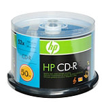 HP CD-R 50-Pack Spindle 9.95