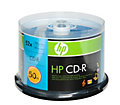 HP CD-R 50-Pack Spindle