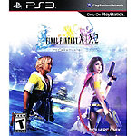 Sony FINAL FANTASY X/X-2 HD Remaster for PS3