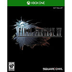 Microsoft Final Fantasy XV for Xbox One