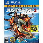 Sony Just Cause 3 for PS4