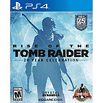 Sony Rise Of The Tomb Raider: 20 Year Celebration Digi for PS4