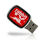 Rabbit TV USB Stick 9.99