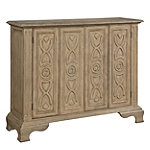 Coast to Coast Accents 2-Folding Door Cabinet 799.00