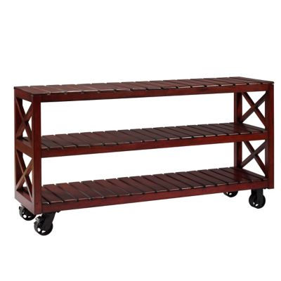 Coast to Coast Accents Console Trolley