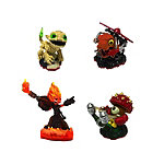 Activision Skylanders Trap Team: 4 Character Pack