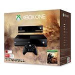 Microsoft Xbox One / Titanfall Bundle 499.99
