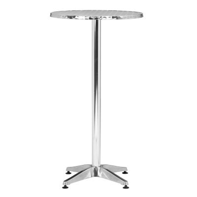 Zuo Modern Christabel Round Bar Table