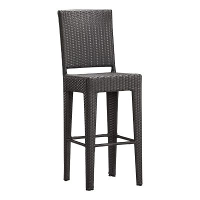 Zuo Modern Anguilla Bar Chairs Set of 2