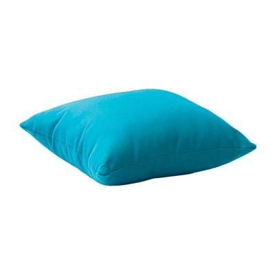 Zuo Modern Sky Blue Laguna Outdoor Pillow