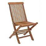 Zuo Modern Regatta Folding Chairs Set of 2