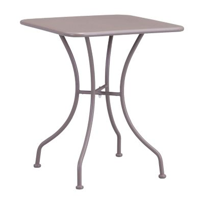Zuo Modern Oz Square Bistro Dining Table