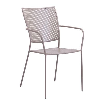Zuo Modern Pom Dining Chairs Set of 2