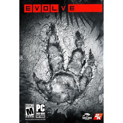 PC Games Evolve for PC