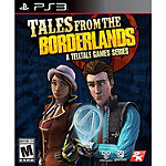 Sony Tales from the Borderlands for PS3