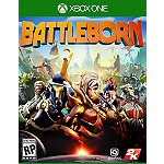 Microsoft Battleborn for Xbox One