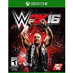 Microsoft WWE 2K16 for Xbox One