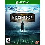 Microsoft Bioshock: The Collection for Xbox One