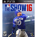 Sony MLB The Show 16 for PS3
