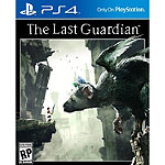 Sony The Last Guardian for PS4