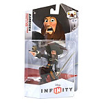 Disney Infinity 1.0 Captain Barbossa Figure