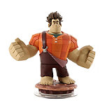 Disney Infinity 1.0 Wreck-It Ralph Figure