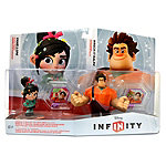 Disney Infinity 1.0 Wreck-It Ralph Play Set