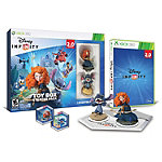 Disney Infinity 2.0 Toy Box Starter Pack for Xbox 360