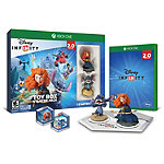 Disney Infinity 2.0 Toy Box Starter Pack for Xbox One