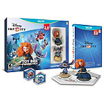 Disney Infinity 2.0 Toy Box Starter Pack for Wii U