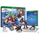 Disney Infinity 2.0 Marvel Super Heroes Starter Pack for Xbox One