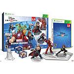 Disney Infinity 2.0 Marvel Super Heroes Starter Pack for Xbox 360