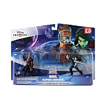 Disney Infinity 2.0 Guardians Play Set