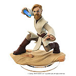 Disney Infinity 3.0 Star Wars Obi-Wan Figure