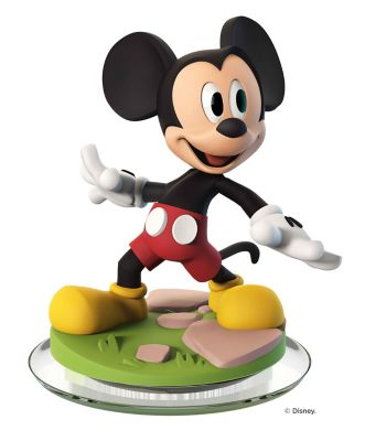 Disney Infinity 3.0 Mickey Mouse Figure