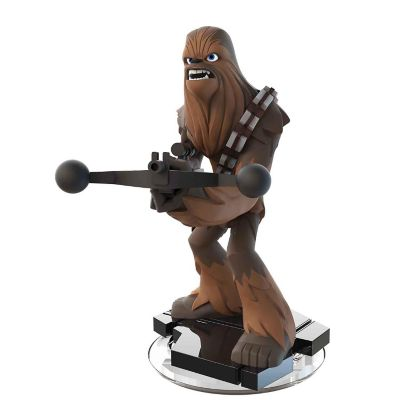 Disney Infinity 3.0 Star Wars Chewbacca Figure