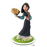 Disney Infinity 3.0 Mulan Figure