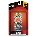 Disney Infinity 3.0 Star Wars Rate Disc