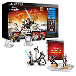 Disney Infinity 3.0 Star Wars Saga Starter Pack for PS3