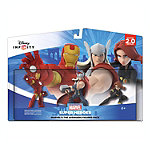 Disney Infinity 2.0 Marvel's The Avengers Figure Pack
