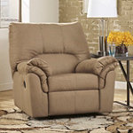 Home Solutions Mocha Rocker Recliner 249.95