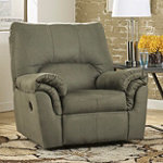 Home Solutions Benjamin Sage Rocker Recliner 199.95