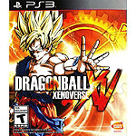 Sony Dragon Ball Xenoverse for PS3